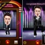 Mejora tu baile de Gangnam Style con Gangnam Dance Booth