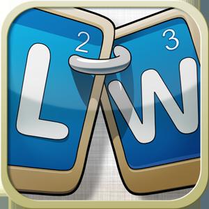 Link a Word, una versión del clásico juego Palabras Encadenadas para iPhone e iPad