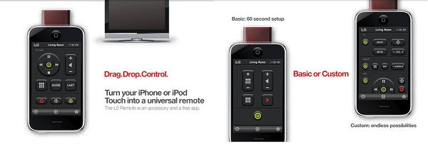 l5 remote app