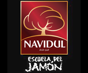 Navidul presenta una aplicacion que nos explica cómo se corta un jamón como Dios manda