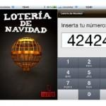 4 apps para comprobar los décimos del Gordo de Navidad 2012… y algún sorteo más