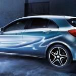 Mercedes apuesta por las apps para vender coches