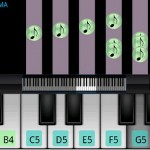 Perfect Piano, un piano en tu smartphone