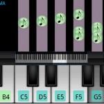Perfect Piano, un piano en tu smartphone