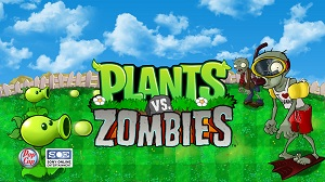 plants vs zombies logo