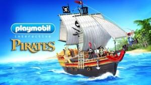 Los míticos piratas de Playmobil, ahora también en forma de aplicación