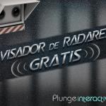 Evita multas y sustos en la carretera con la aplicación Avisador de radares