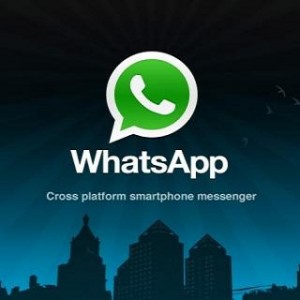whatsapp facebook compra
