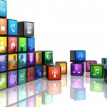 En 2012 se realizaron 43.600 millones de descargas de aplicaciones