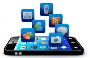 Las aplicaciones móviles empresariales facturaron 25.000 millones de dólares en 2012