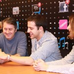 RIM inaugura un BlackBerry Tech Center en Madrid para desarrolladores de apps para BB10