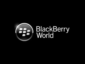 BlackBerry App World cambia de nombre
