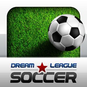 Dream League Soccer, un juego de fútbol en el que puedes juntar a Messi y Cristiano Ronaldo