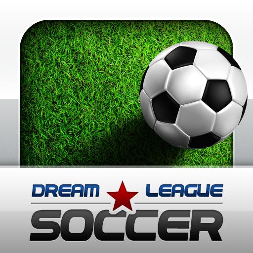 Dream League Soccer es un juego para dispositivos iOS desarrollado por ...
