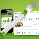 HAPIfork, el tenedor inteligente que controla cómo comes mediante una app