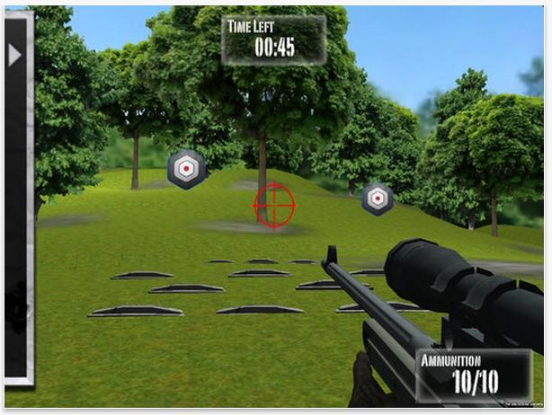 La Asociación Nacional del Rifle lanza una aplicación 'de armas tomar'