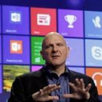 Las apps para Windows RT se han cuadruplicado desde el lanzamiento del sistema operativo