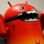 Android se enfrenta a 350.000 amenazas de malware