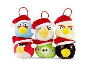 Angry Birds registró 30 millones de descargas la semana de Navidad