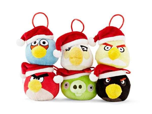 Las 22 mejores versiones de Angry Birds