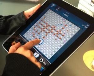 Los juegos de habilidad mental, las apps que tienen más éxito entre los mayores de 55 años