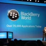El 40% de las apps de BlackBerry 10 son en realidad Android