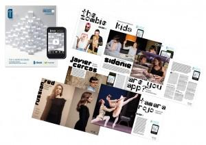 El Duende: una revista en papel completamente interactiva gracias a la aplicación CLIC2C