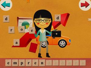 De mayor seré..., una aplicación de Imaginarium para aprender profesiones