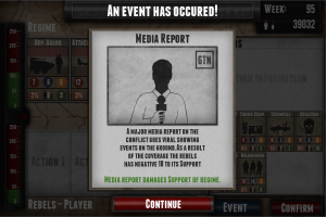 Un juego sobre el conflicto sirio, vetado en la App Store