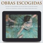 El Museo Thyssen-Bornemisza presenta 'Obras escogidas', su primera aplicación para iPad