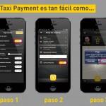 Pagar un taxi con tu smartphone ya es posible gracias a myTaxi