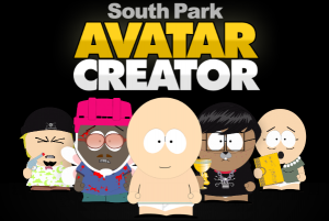 south park avatar creator app