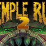 Temple Run 2 ya acumula 50 millones de descargas