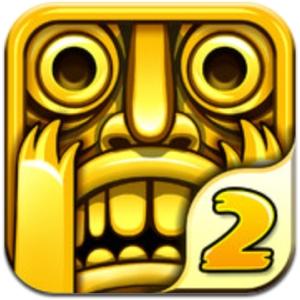 Temple Run 2 registra 20 millones de descargas en sus cuatro primeros días