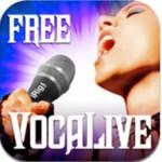 VocaLive, sólo para cantantes