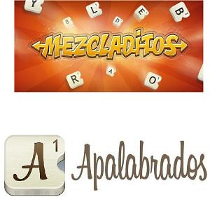 Apalabrados mezcladitos logo