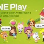 Line amplía su ecosistema de aplicaciones con Line Play y Line Band