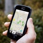 La aplicación MyFord Mobile ahora te muestra las estaciones de recarga para coches eléctricos