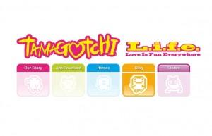 Los Tamagotchi de Bandai resucitarán convertidos en apps de iOS y Android