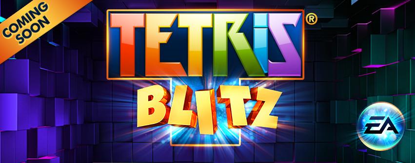 EA reinventa el clásico con Tetris Blitz, un nuevo juego para Apple y Android