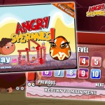 Angry Spermies, el Angry Birds de la reproducción sexual
