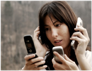 España, el país más adicto al uso de apps
