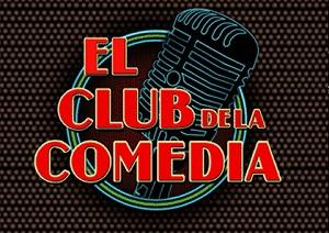 el club de la comedia logo