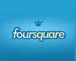 Foursquare ofrecerá descuentos especiales a los usuarios de tarjetas Visa y MasterCard