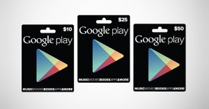 Las aplicaciones de Google Play aumentan su rentabilidad