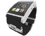 I'm watch, un reloj inteligente de diseño italiano que nos permite consultar las redes sociales
