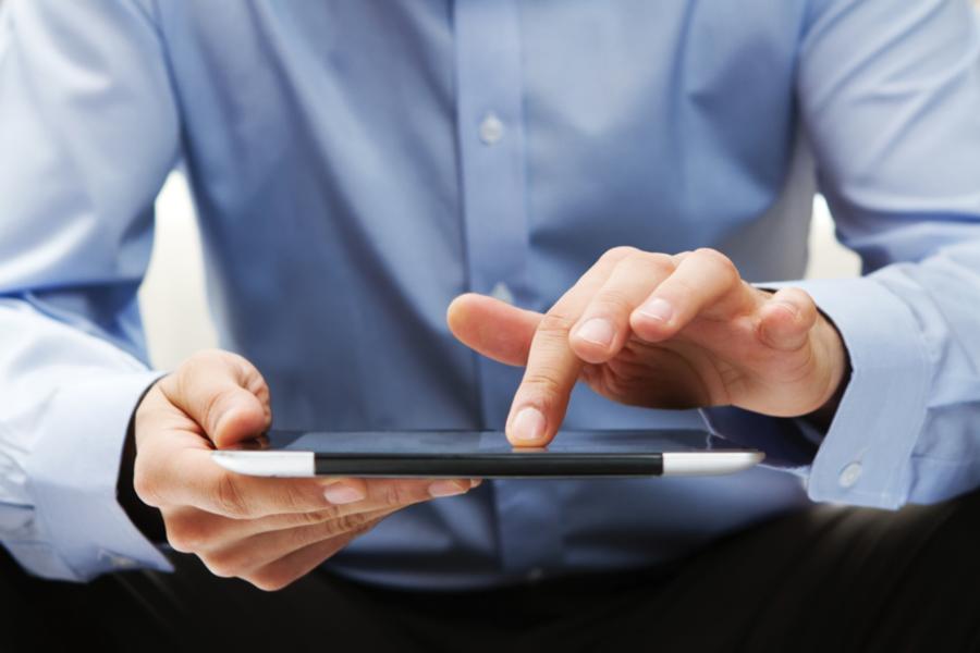 iPad, el mejor fichaje de la empresa