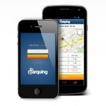 Olvídate de las monedas y paga el estacionamiento en zona azul y verde desde tu móvil con iParquing