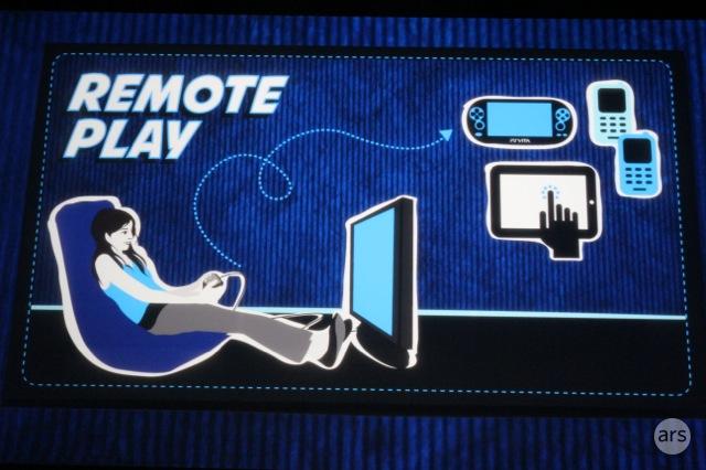 La PlayStation 4 contará con una app para 'segundas pantallas'