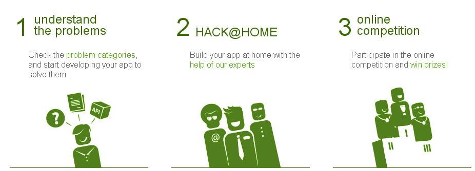 Abierto el plazo para participar en el Sanitation App Challenge
